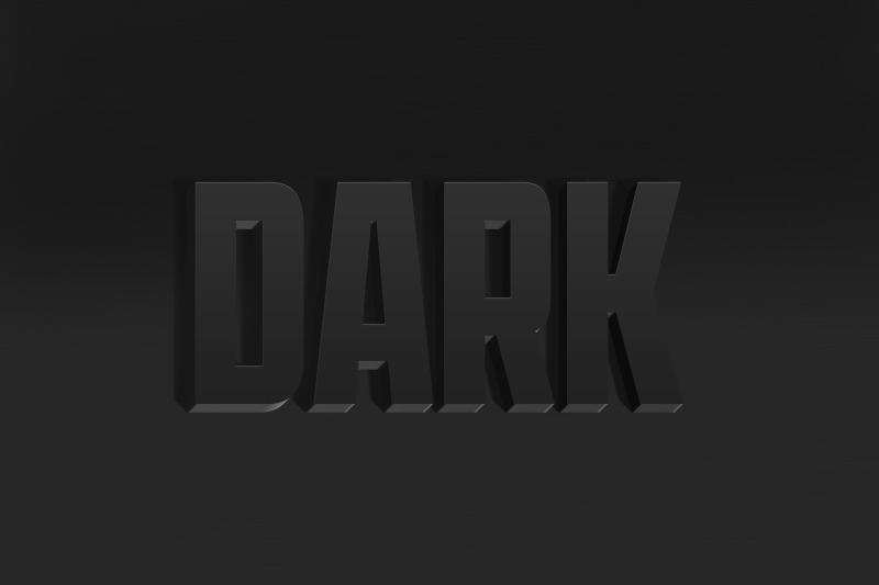 dark-3d-text-effect-psd