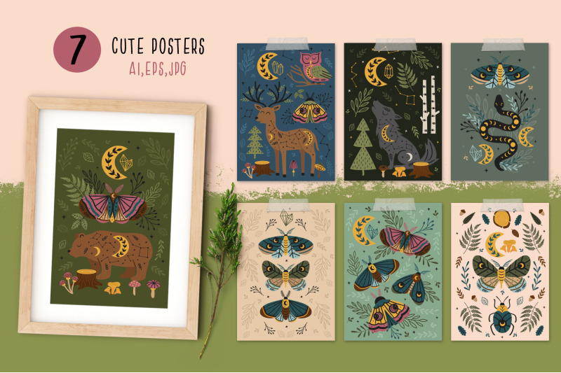magic-forest-collection