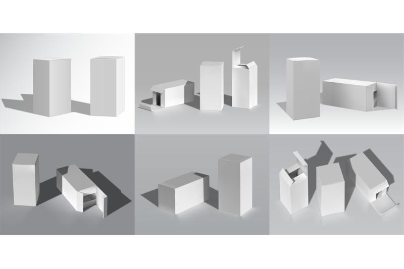 box-mockup-realistic-cardboard-white-blank-packaging-for-brand-identi