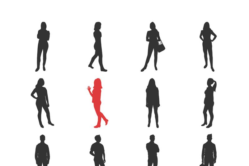 92-people-casual-poses-super-bundle