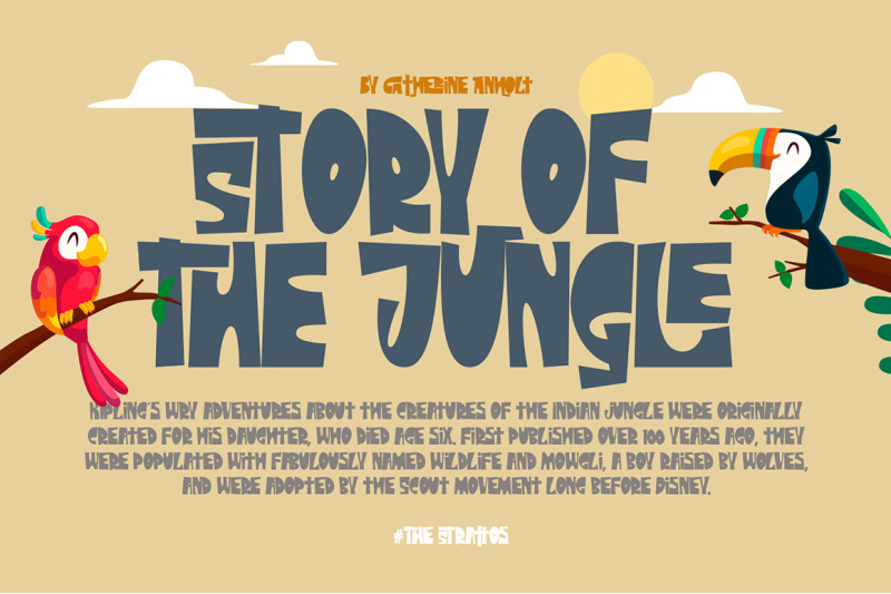 the-strattos-a-playful-font