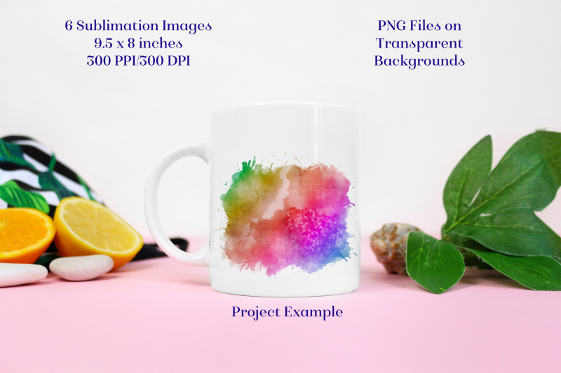 sublimation-png-designs-rainbow-painted-and-patterned