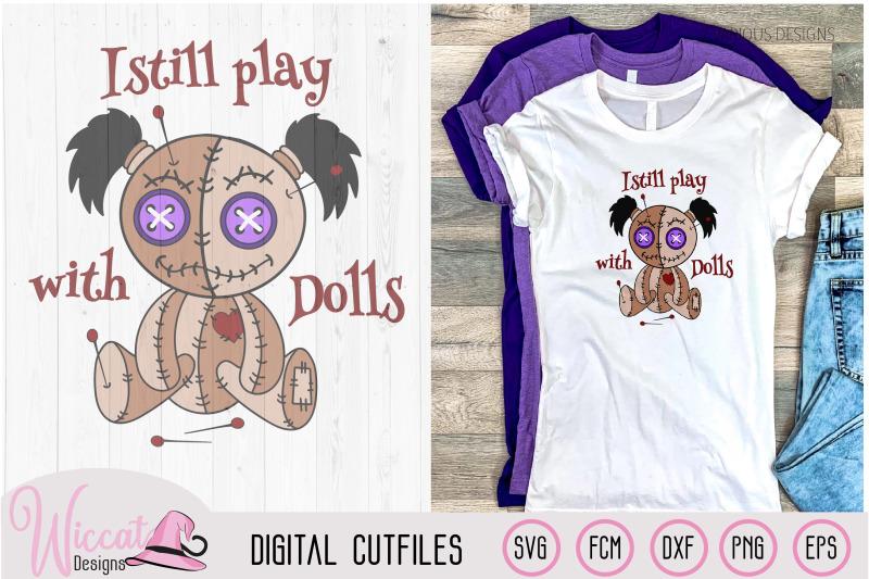 girl-voodoo-doll-svg