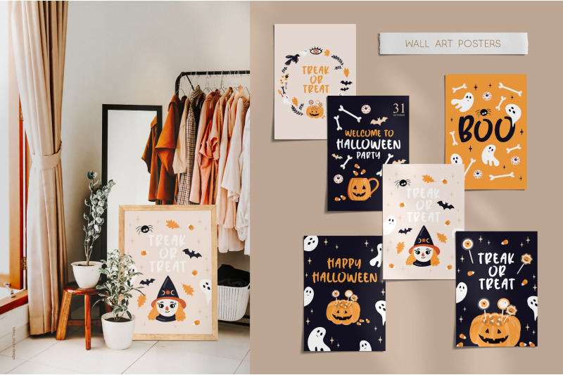 halloween-mystery-collection
