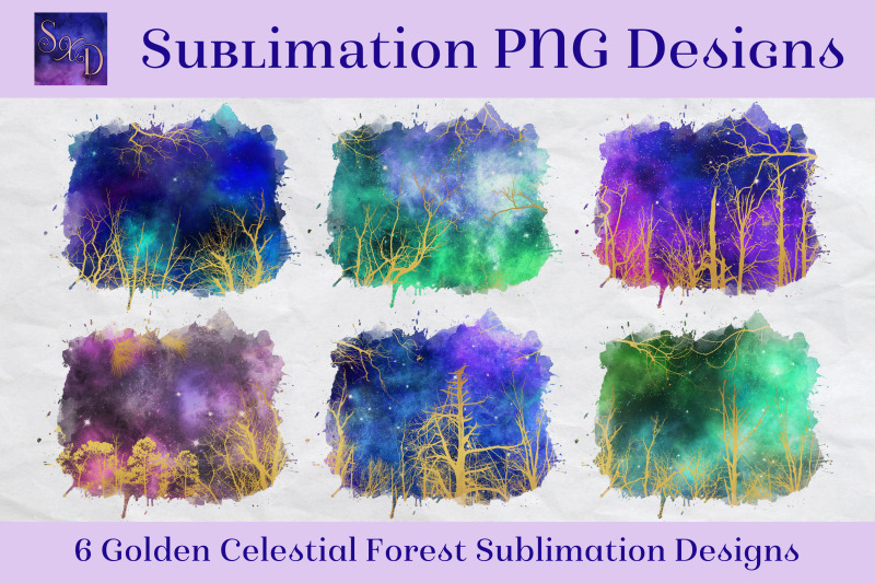 sublimation-designs-golden-celestial-forest