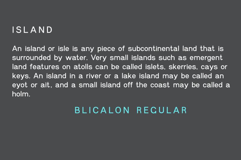 blicalon-modern-sans-serif