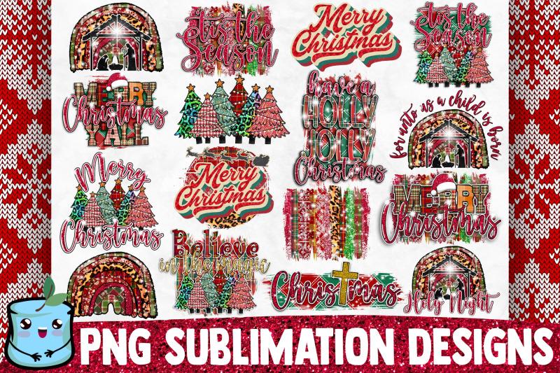 huge-christmas-sublimation-bundle