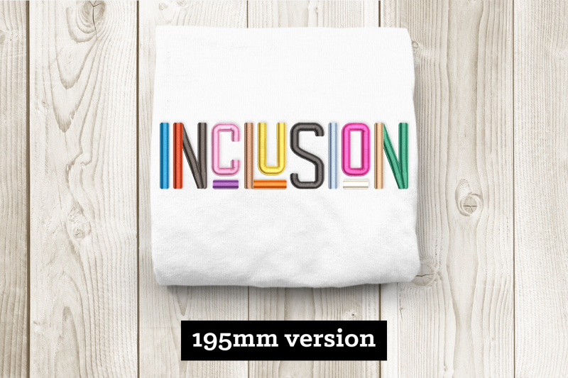 inclusion-embroidery
