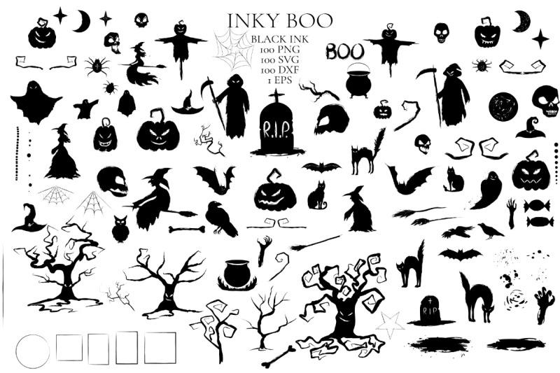 inky-boo
