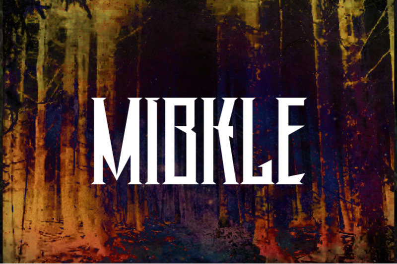 mibkle