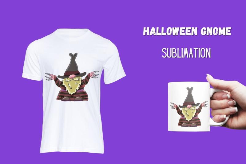 halloween-gnome-sublimation-bundle