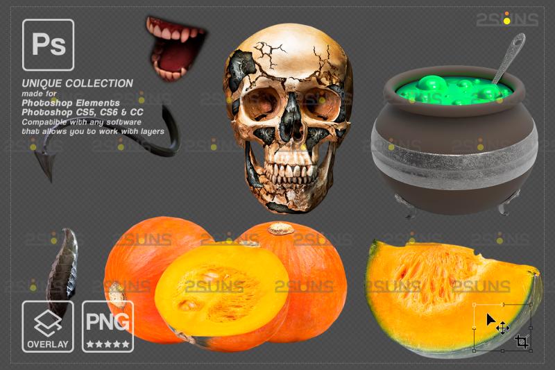 halloween-overlay-amp-halloween-pumpkin-overlay-photoshop-overlay
