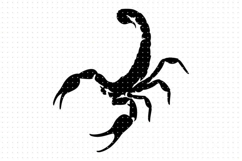 scorpion-svg-and-png-clipart