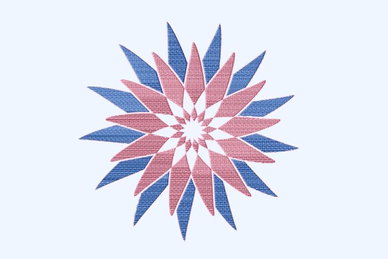 blue-pink-mandala