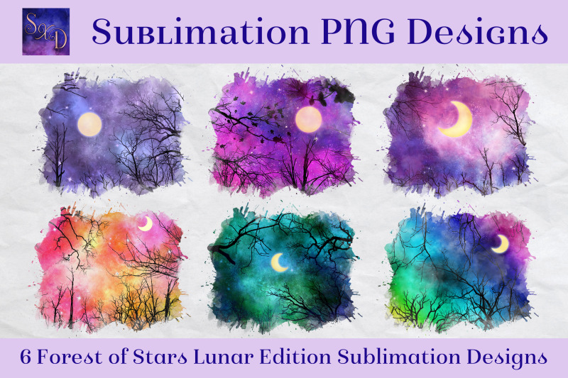 sublimation-png-designs-forest-of-stars-lunar-edition