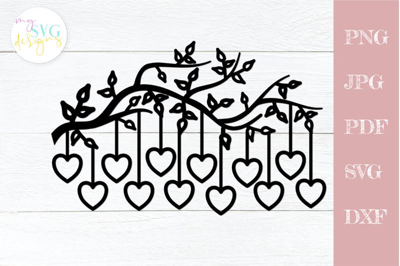 family-tree-svg-12-members-tree-branch-svg
