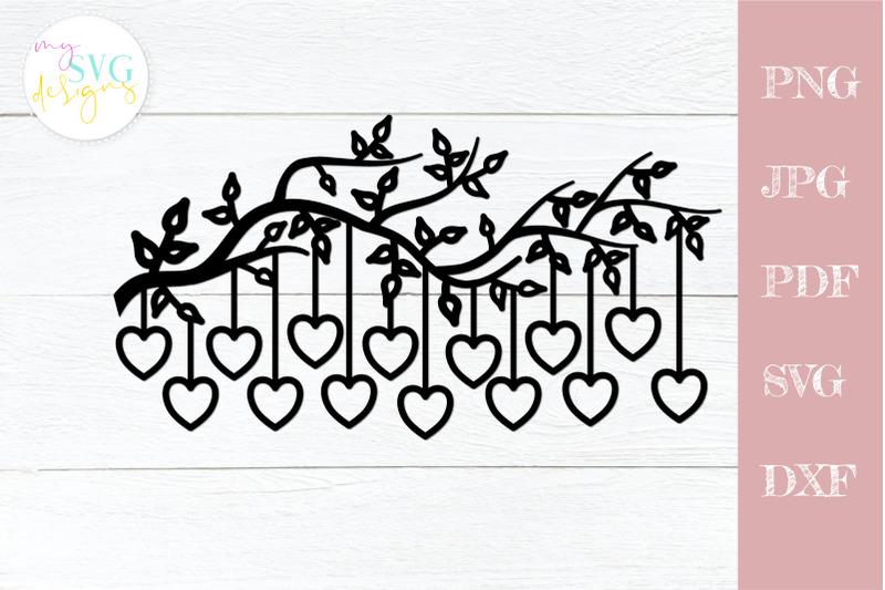 family-tree-svg-14-members-tree-branch-svg