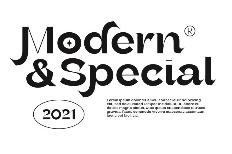 grafika-modern-sans