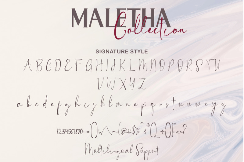 maletha-collection