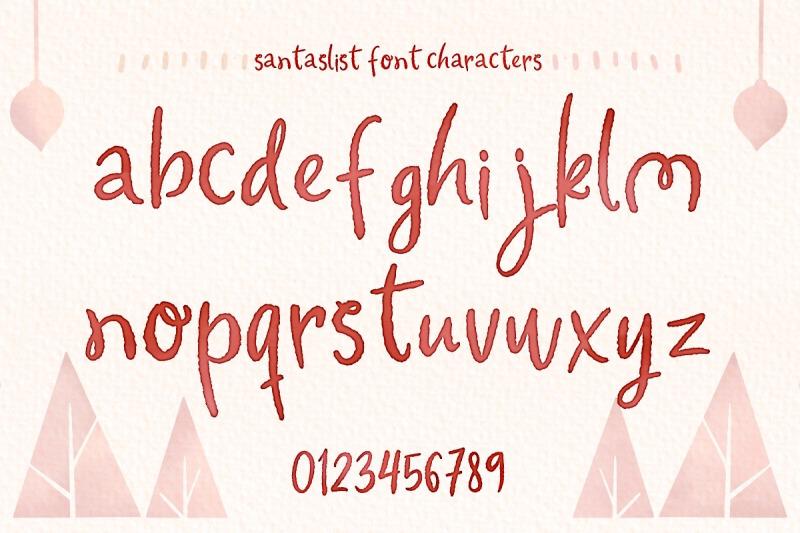 christmas-joy-font-pack