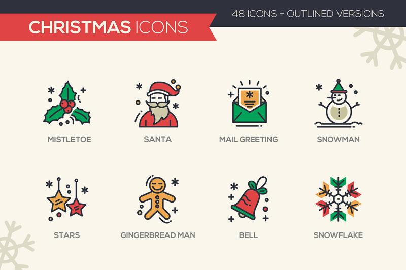 48-christmas-and-new-year-icons-bundle