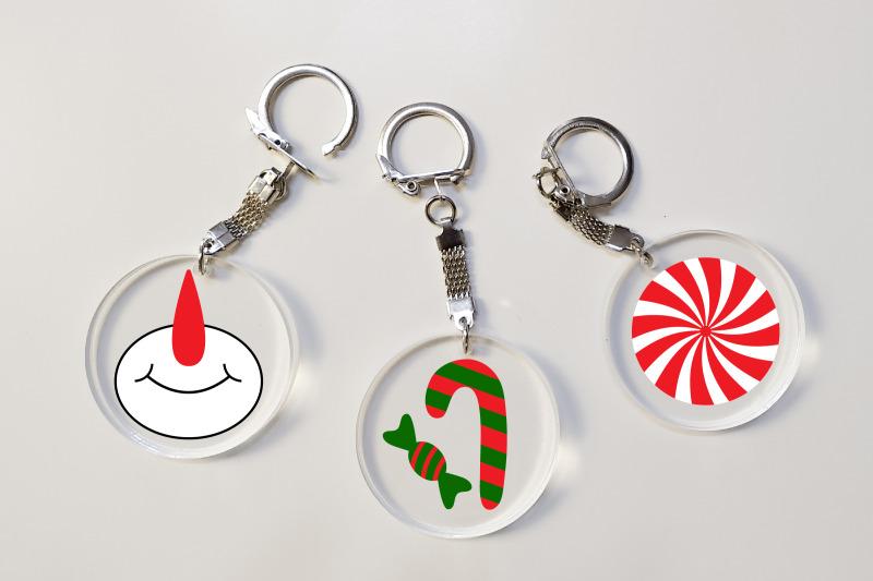 christmas-keychain-svg-xmas-bundles-christmas-sign-svg