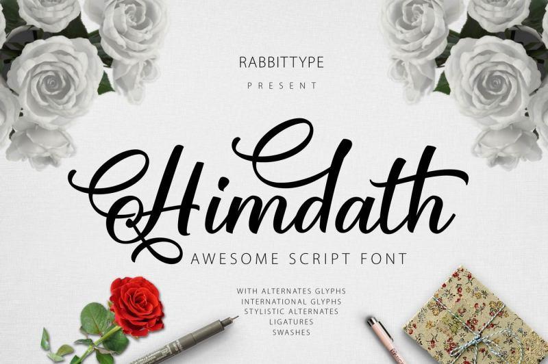 himdath-script