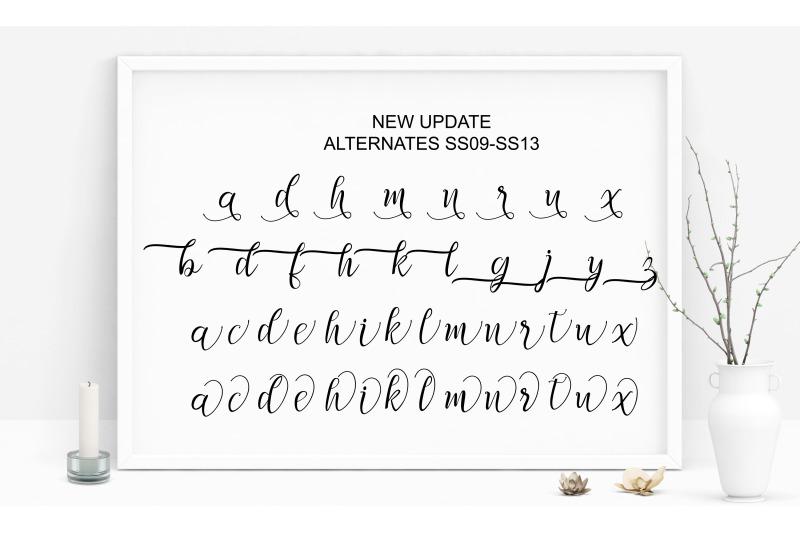 afrile-script