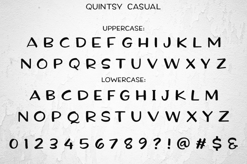 quintsy-a-five-font-set