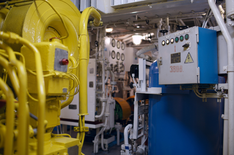 boat-interior-with-control-panel-instruments
