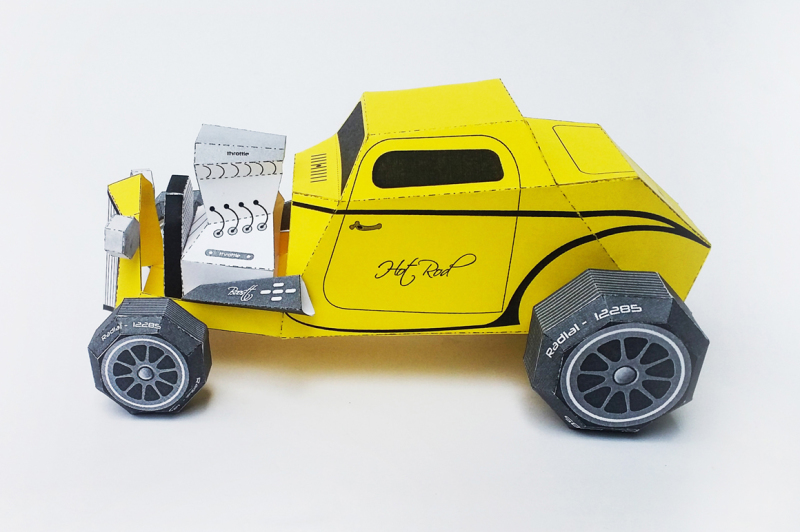 diy-hotrod-car-model-printable