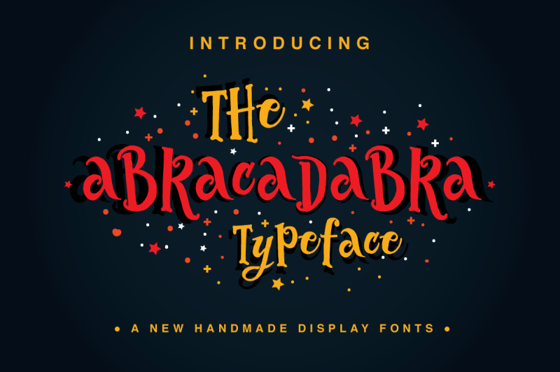 the-abracadabra-typeface