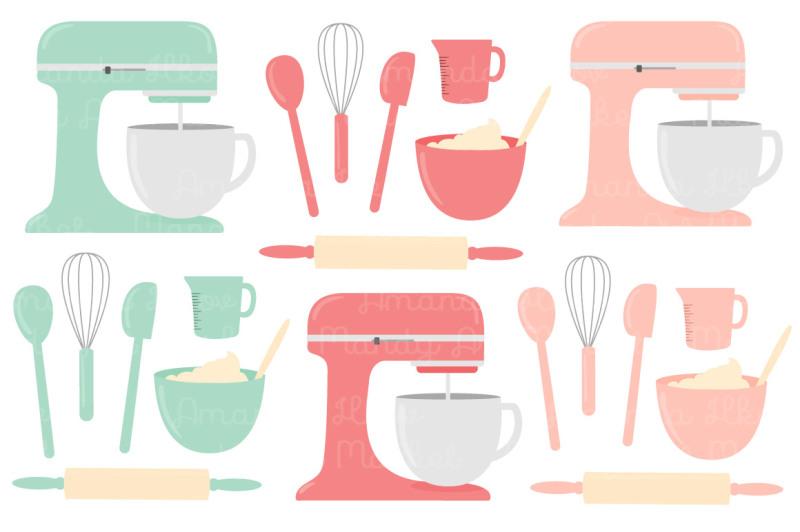 professional-baking-clipart-and-vectors
