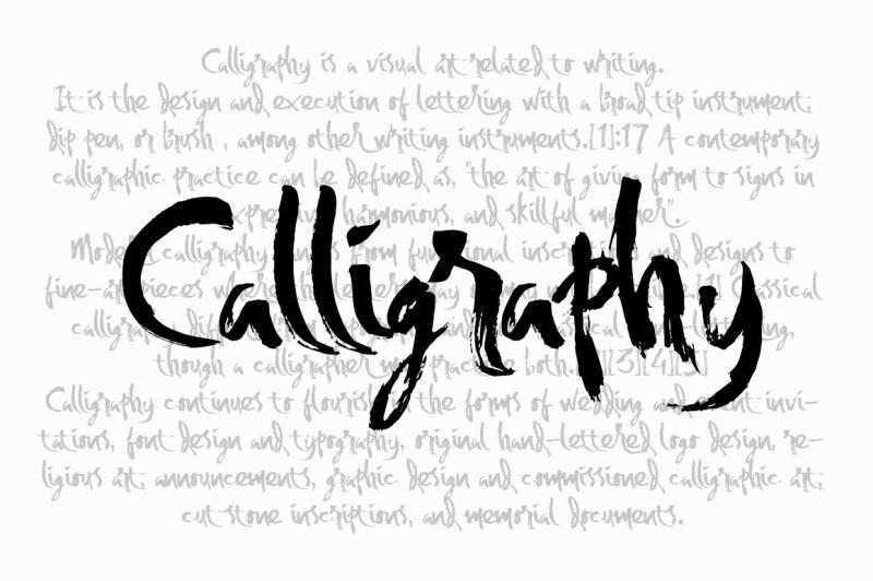itaki-calligraphic-typeface