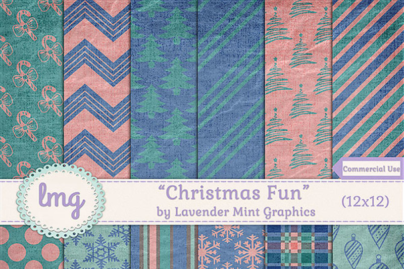 christmas-fun-textured-paper-backgrounds