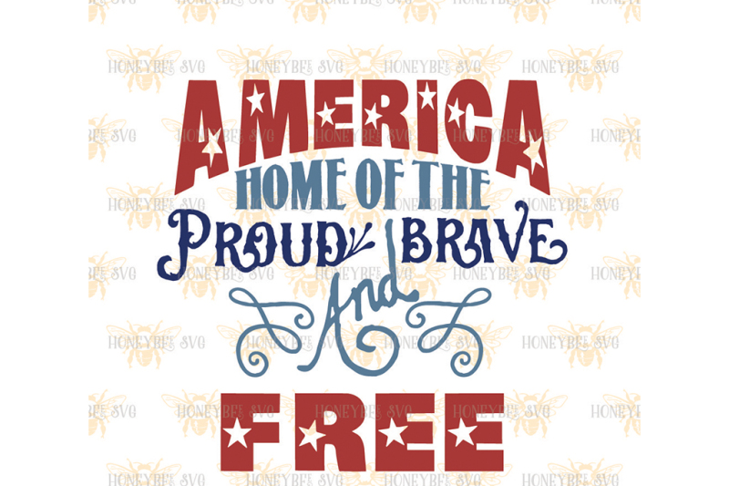 america-proud-brave-and-free