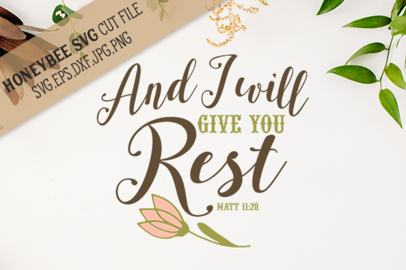 and-i-will-give-you-rest