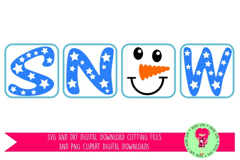snow-snowman-face-svg-dxf-cutting-files-for-silhouette-and-cricut