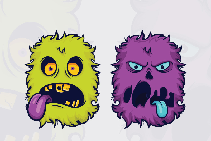 halloween-monster-creation-kit