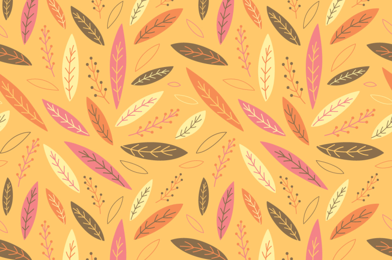 autumn-leaves-pattern