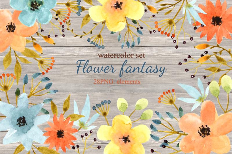 flower-fantasy