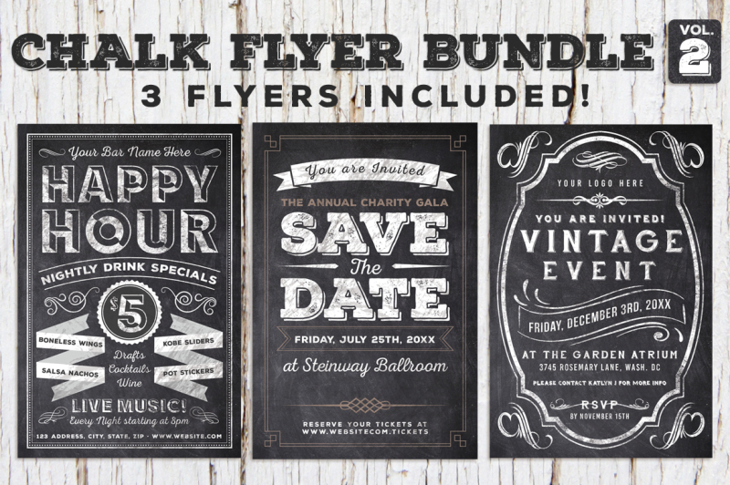 chalk-flyer-bundle-vol-2-60-percent-off