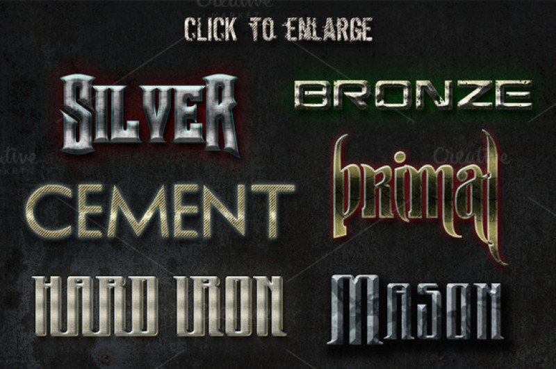12-awesome-text-effects-grunge-metal