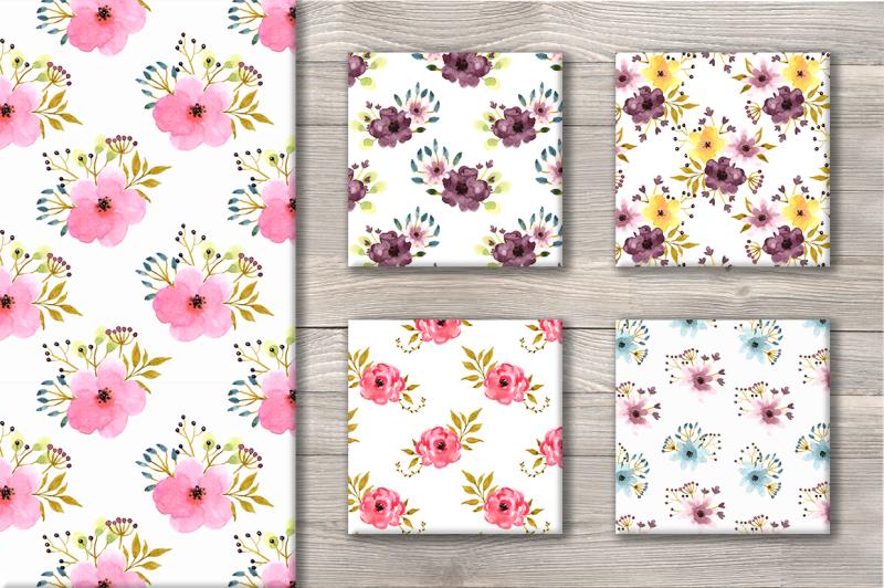 flower-patterns