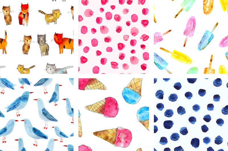 6-patterns-for-baby-products