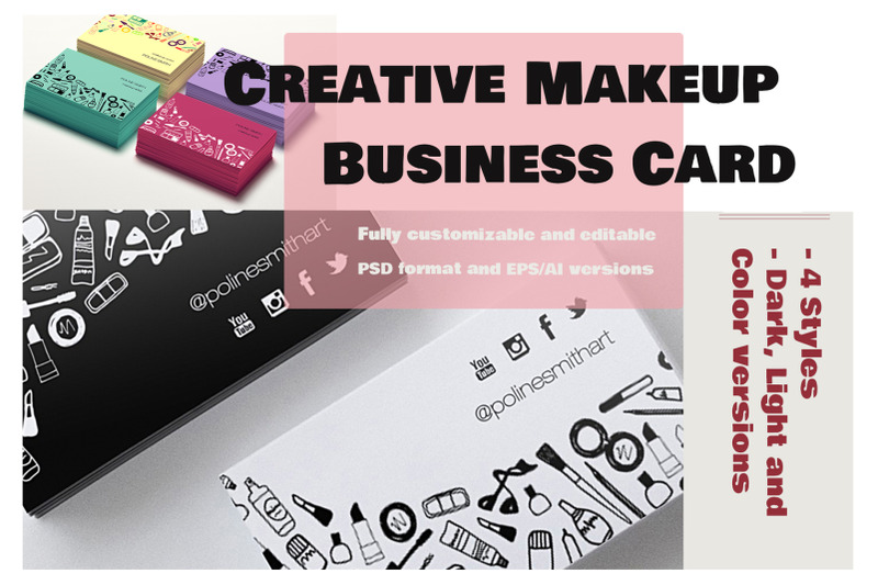 creative-makeup-business-card