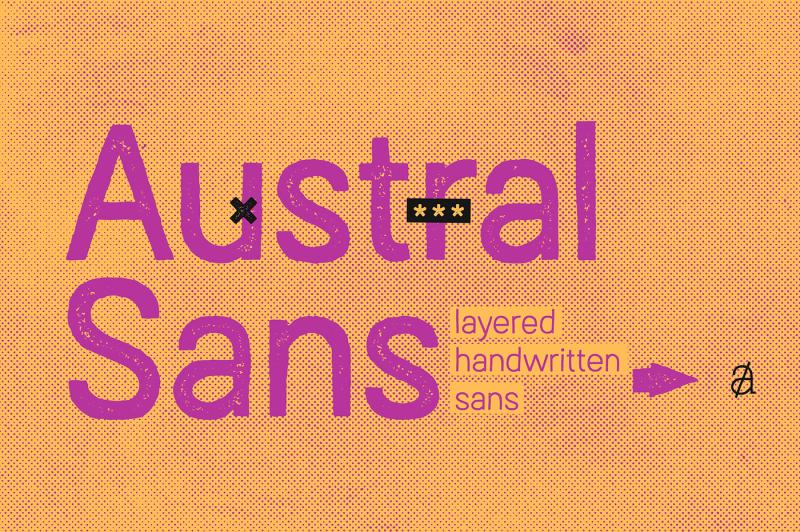 austral-sans-stamp