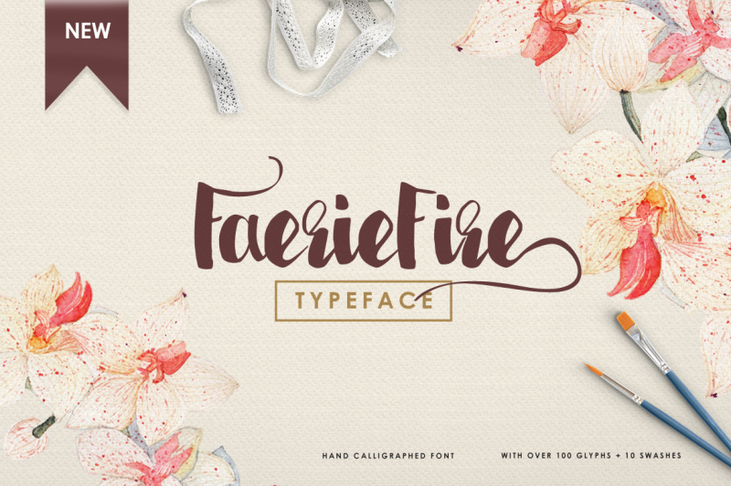 faeriefire-typeface-limited-50-percent-off