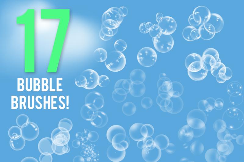 17-bubble-brushes-pack