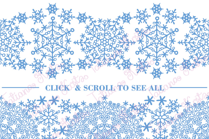 snowflakes-seamless-lace-borders-01